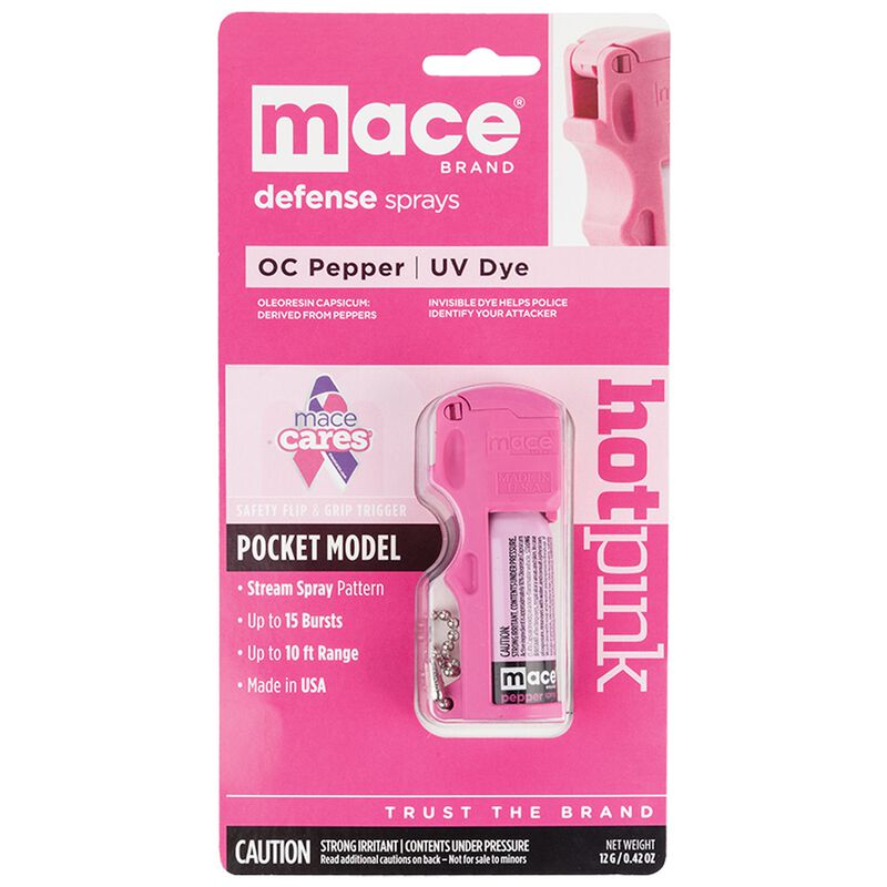 MACE Pocket Defensiv -  pink