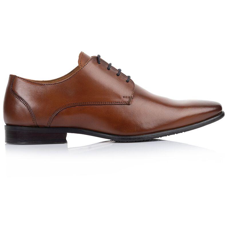 Arthur Jack Men's Jordan Shoe -  tan