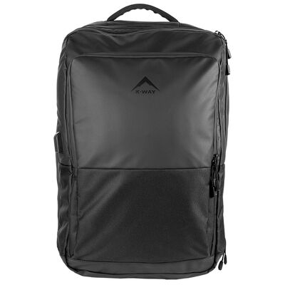 K-Way Power Roller Backpack