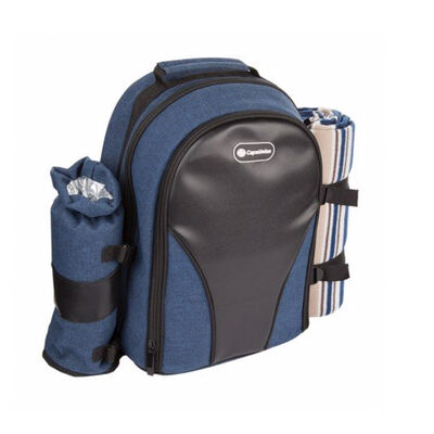 CU Picnic BackPack