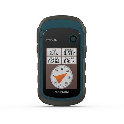 Garmin eTrex 22x - T