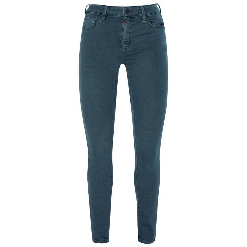 Celeste Women's Pants -  grey