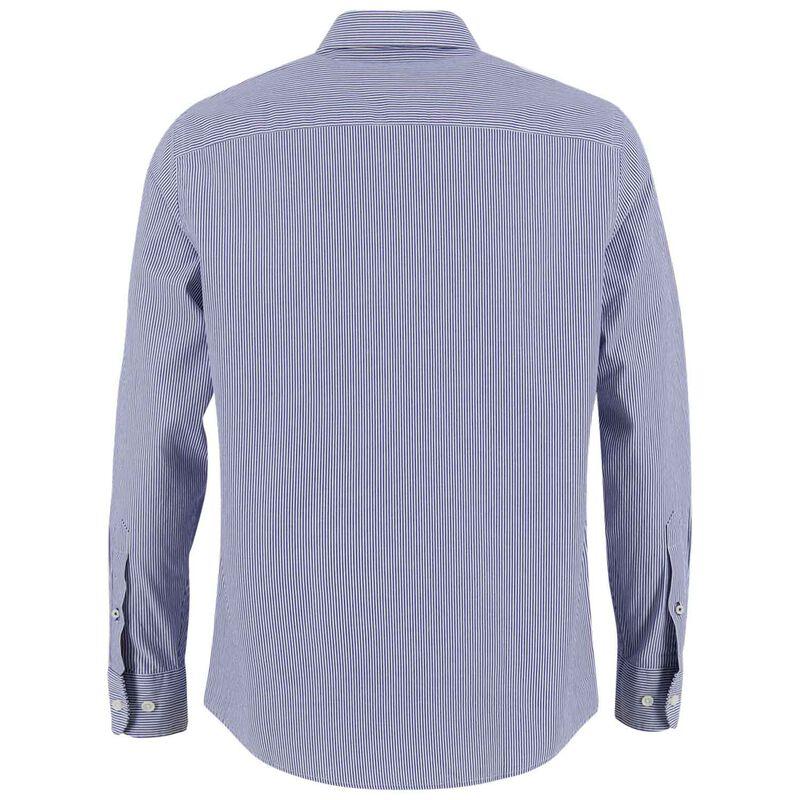 Old Khaki Men's Darryl Shirt -  navy