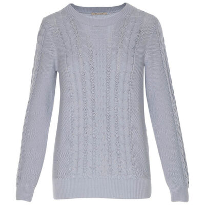 Rare Earth Leigh Cabled Jumper