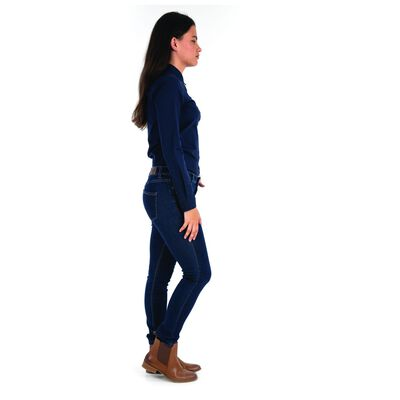 Old Khaki Women's Amanda Skinny Denims
