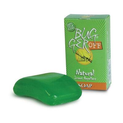BU Soap 100g