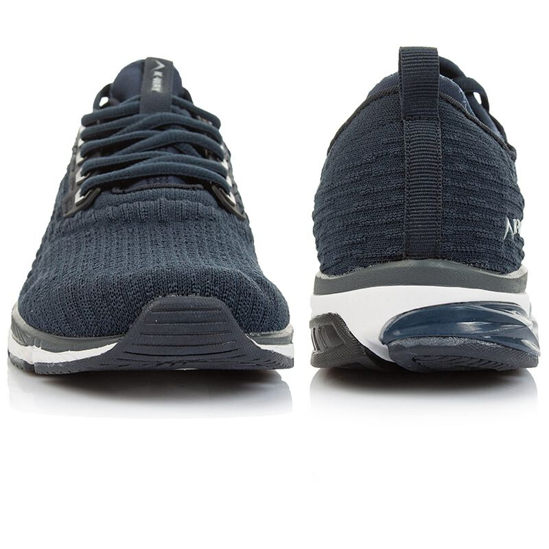 K-Way Men's Flex Lite 2 Shoe  -  navy-white