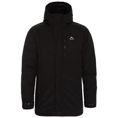 K-Way Men's Dew Down Coat