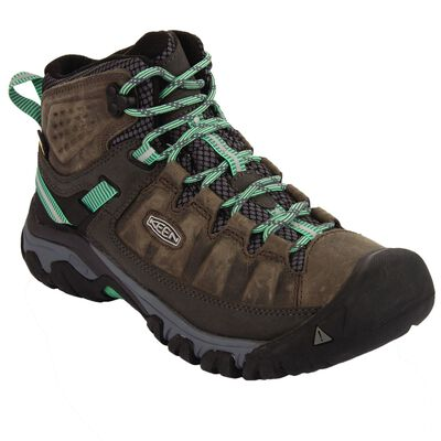Keen Women's Targhee 3 Mid Waterproof Boot