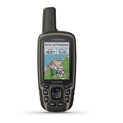 Garmin GPSMAP 64sx- Handheld
