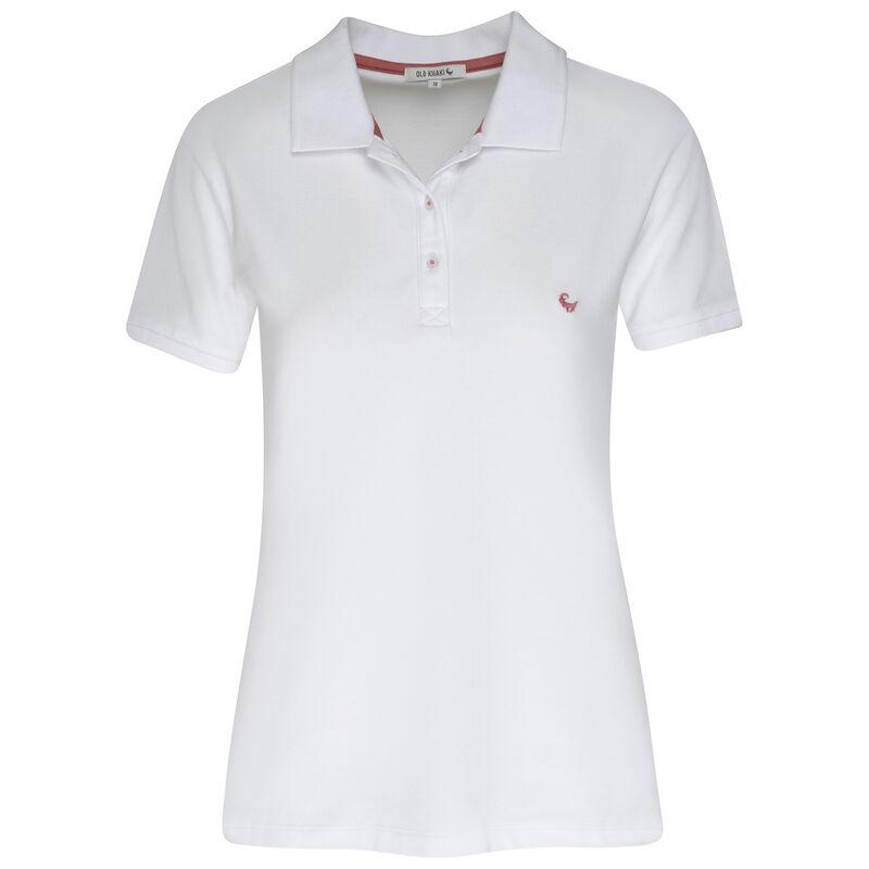 Eve Golfer -  white