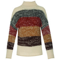 Ruby Women's Pullover  -  milk-assorted