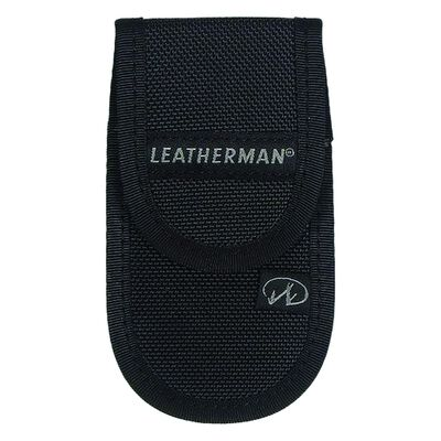 Leatherman Rebar Multitool with Leather Pouch