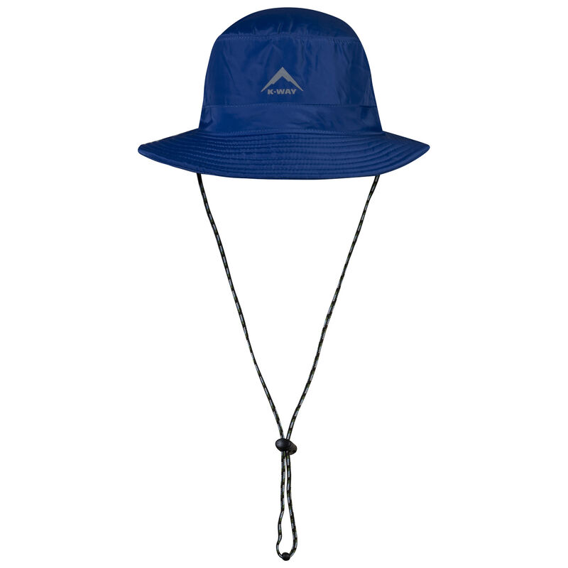 K-Way Storm Floppy Hat -  cobalt