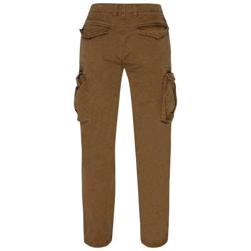 Old Khaki Men's Arian Pants -  tan