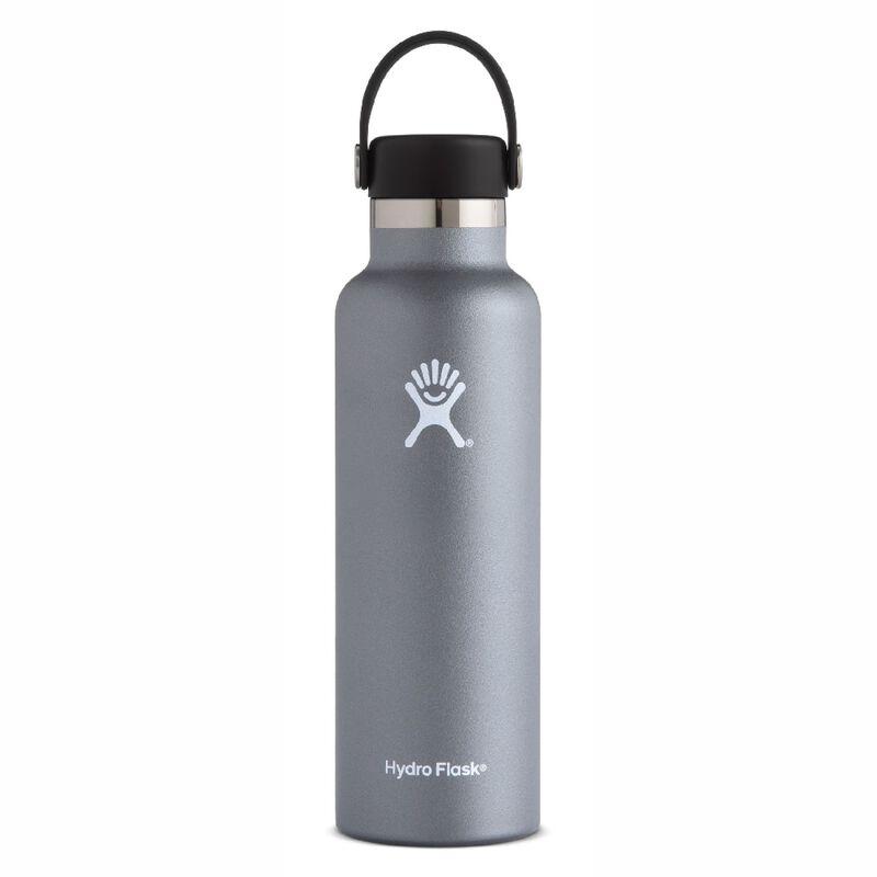 Hydro Flask 621 ml Standard Mouth -  graphite