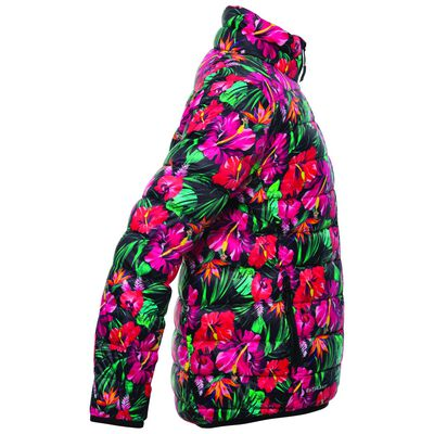 K-Way Youth Sphinx Printed Down Jacket
