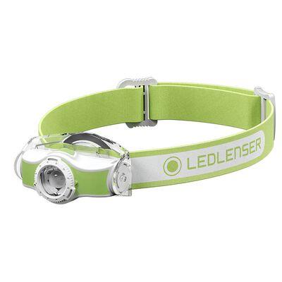 LEDLenser MH5 Rechargeable Headlamp