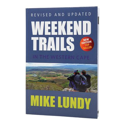 Book Weekend Trails In The Western Cape