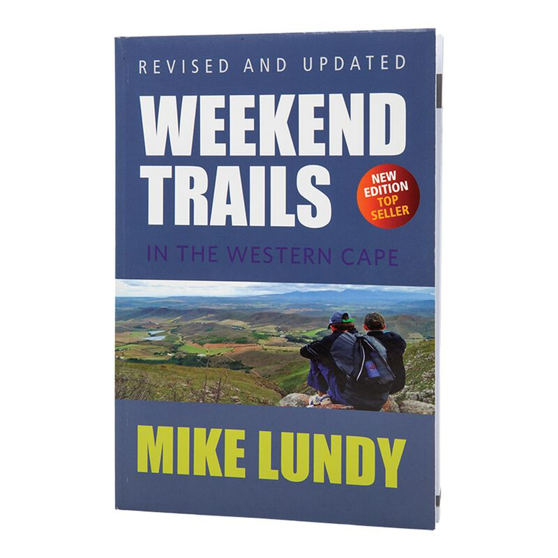 Book Weekend Trails In The Western Cape -  nocolour