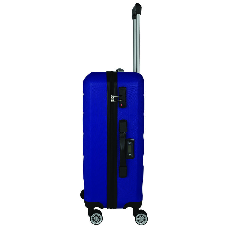 K-Way Spinner 2 Large Luggage Bag -  blue