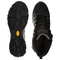 K-Way Men's Edge 2 Boots -  black-black