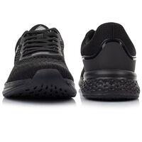 K-Way Griffin Shoe (Mens) -  black-black