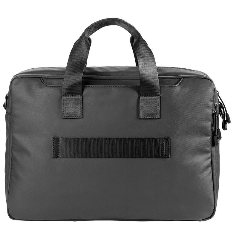 K-Way Power  Briefcase -  black-black