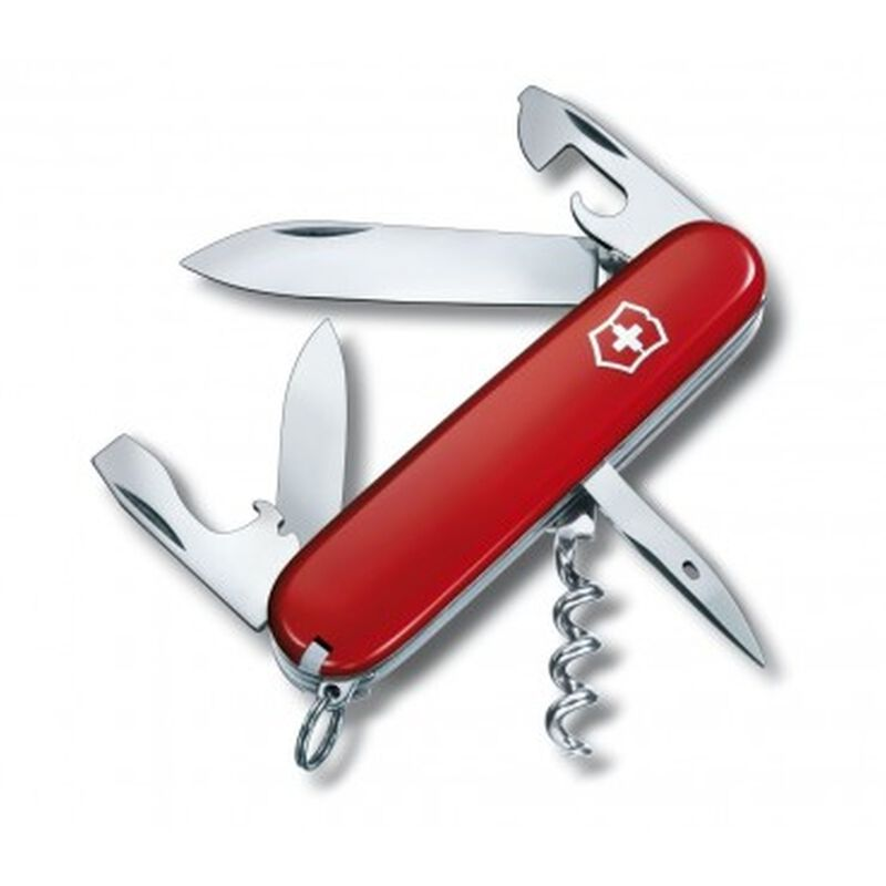 Victorinox Spartan 12 Function Pocket Knife -  nocolour