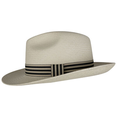 Cape Union Women's Omega Panama Hat