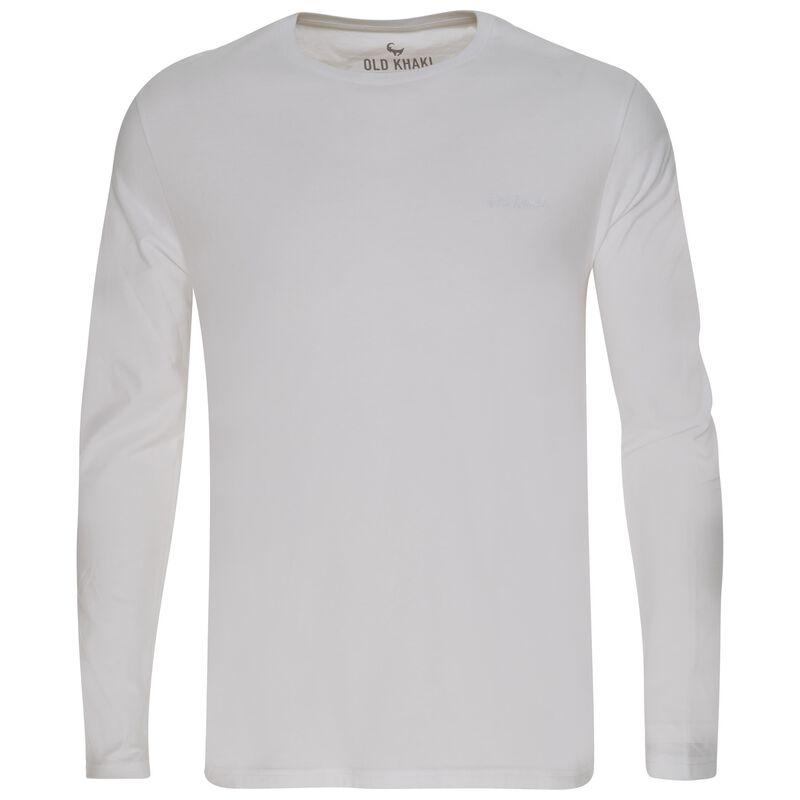 Deon Men's  Standard Fit T-Shirt -  white