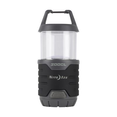 Nite Ize Radiant 200 Collapsible Lantern and Flashlight