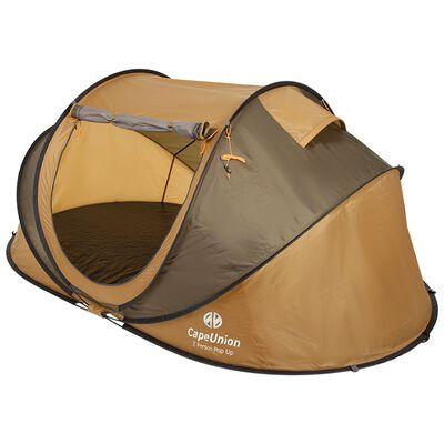 Cape Union Pop Up Two Person Tent