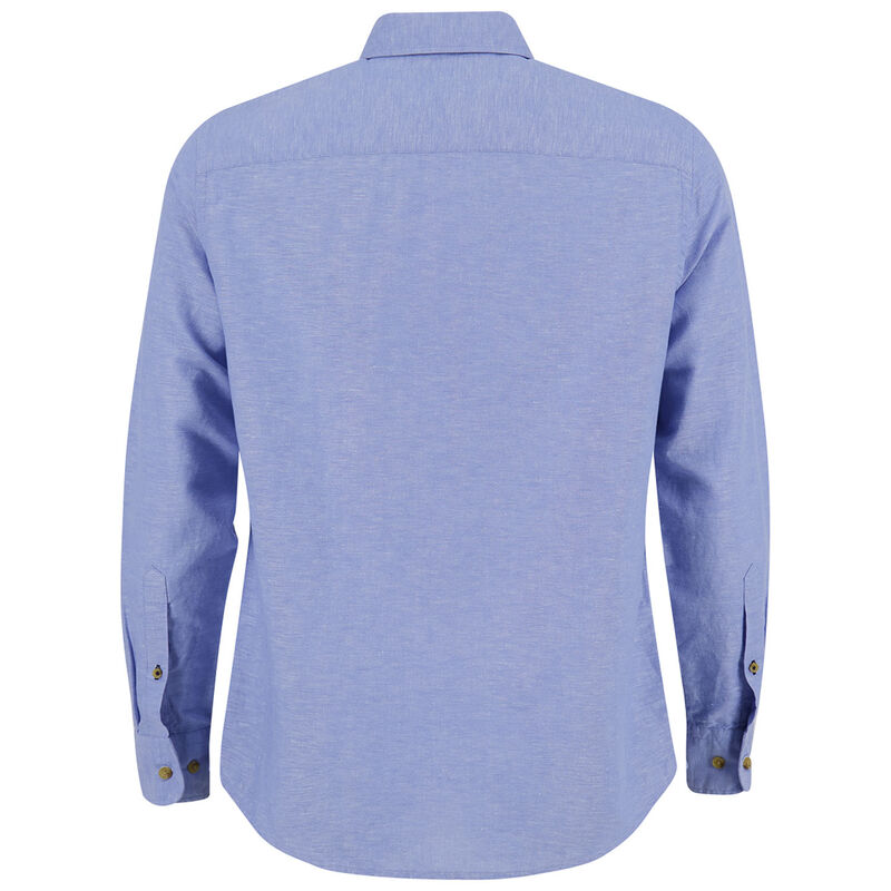 Old Khaki Men's Camden Shirt -  blue