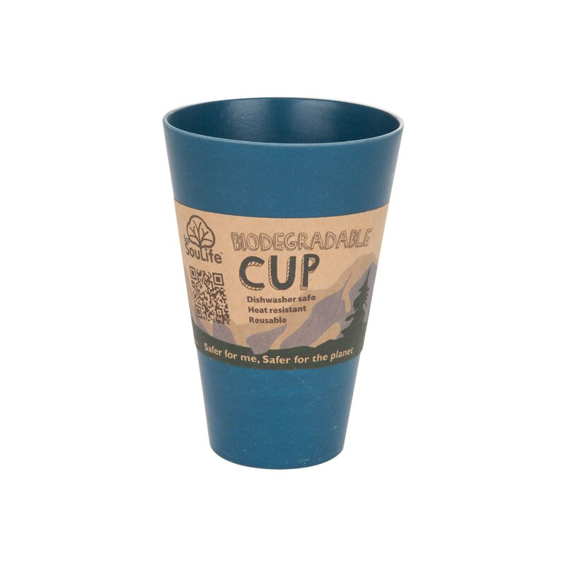 EcoSoulife Cup -  navy