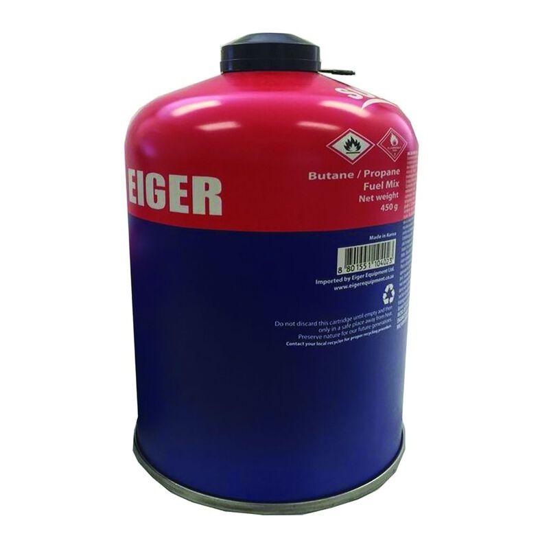 Eiger Gas 450g -  nocolour