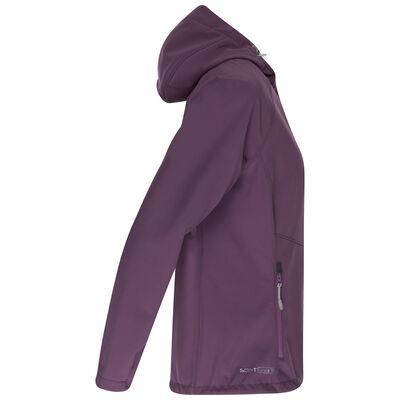 K-Way Women's Eliana Softshell Jacket