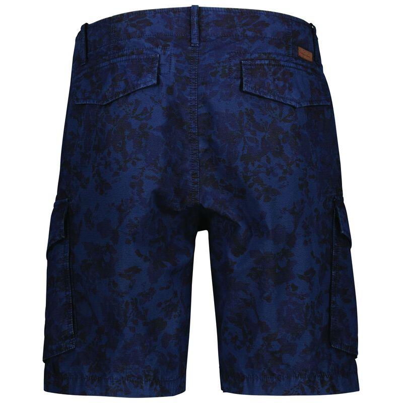Darius Men's Shorts -  navy