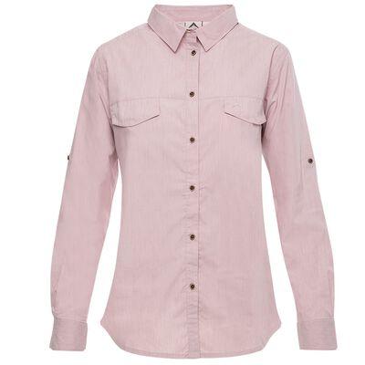 K-Way Women's Fiona Long Sleeve Shirt