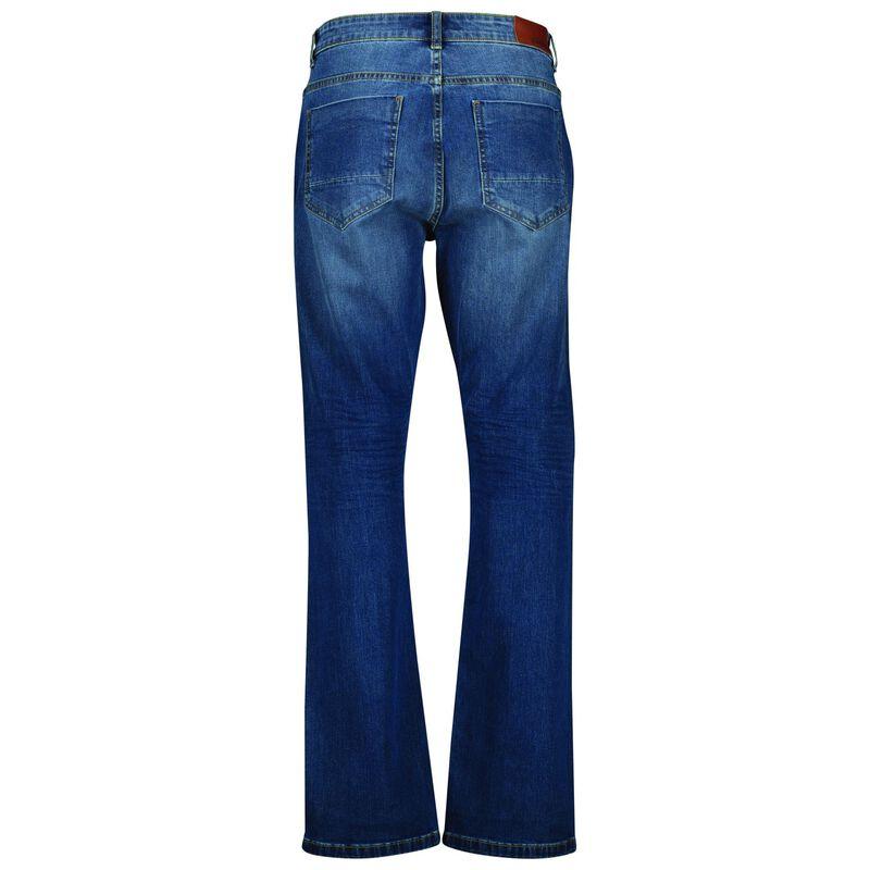 Old Khaki Men's Jordy Men's Straight Leg Denims -  lightblue-lightblue