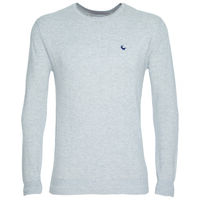 Holmes Men's Pullover -  grey-grey