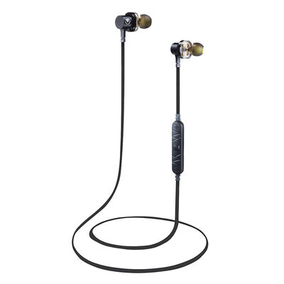 Volkano Resonance Series Dual Driver Bluetooth Earphones