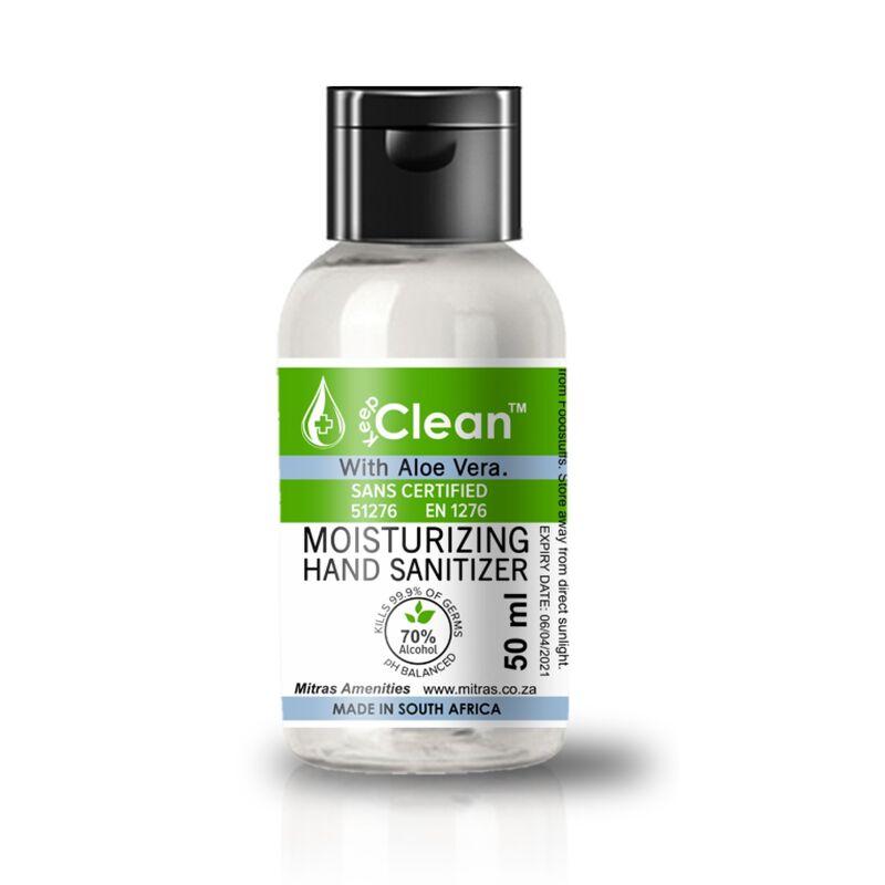 Keep Clean 50ml Hand -  nocolour