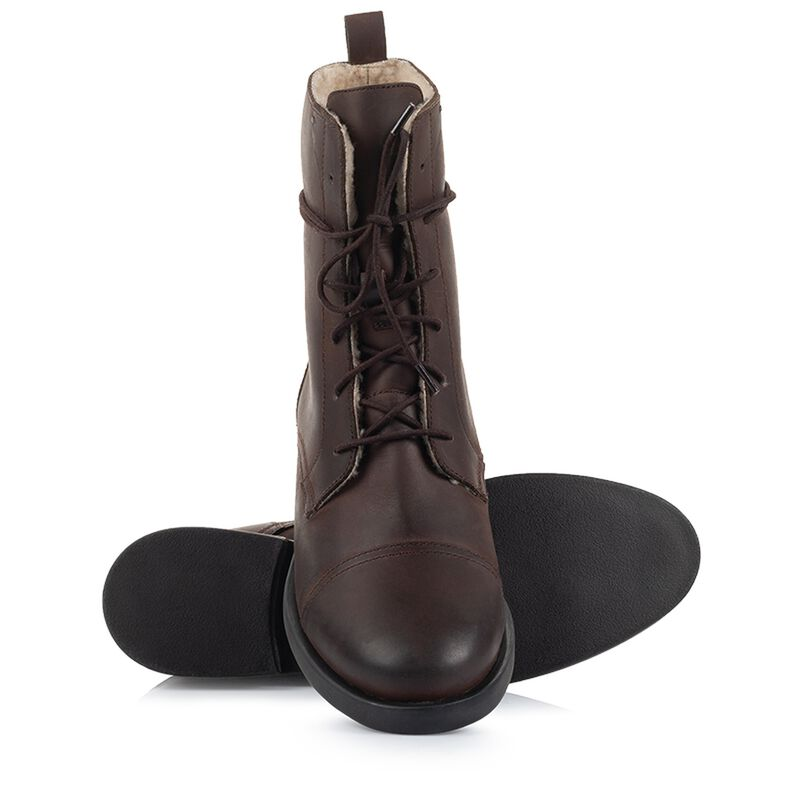 Rare Earth Women's Mira Boot  -  chocolate