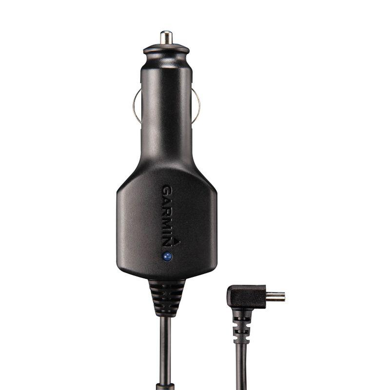 Garmin Nuvi 12V Cable Charger -  nocolour