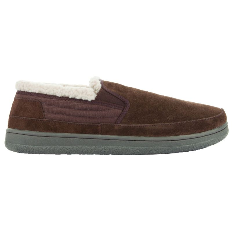 Cape Union Men's Caleb Slipper  -  brown