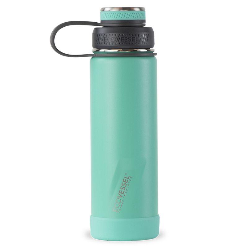 Ecovessel Boulder 591ml Bottle -  aqua