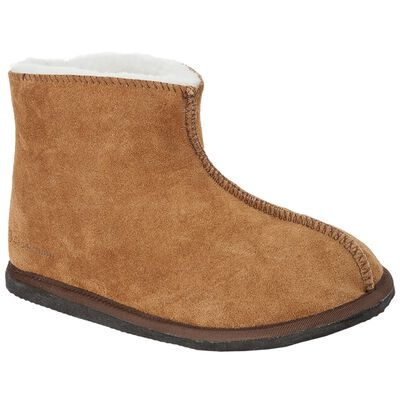 Cape Union Men's Yeti Sheepskin Slipper