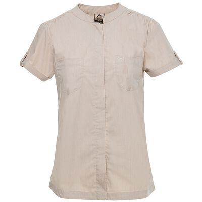 K-Way Women's Robyn Short Sleeve Shirt