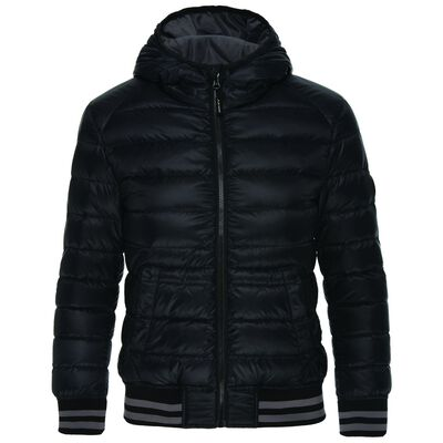 K-Way Youth Taiga Down Hoody Jacket